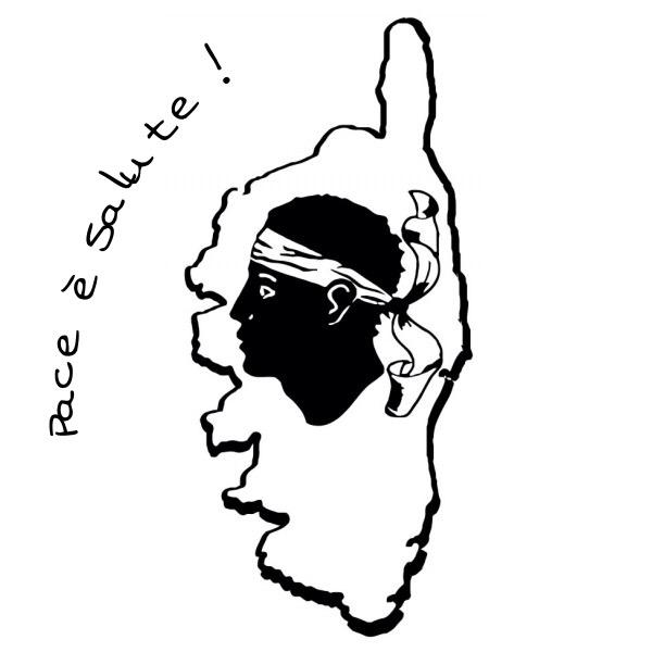 Bon di Bon Annu è Bon Capu d'Annu, Pace è Salute à tutte è tutti ...