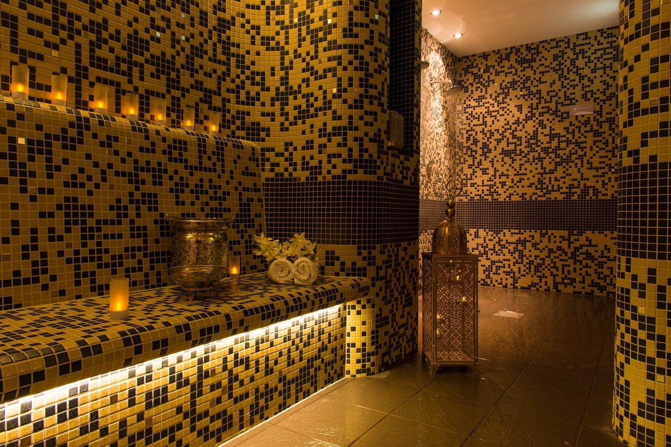 banquette chauffante @VitalSpa Vital spa Decathlon Village Bouc Bel Air -
