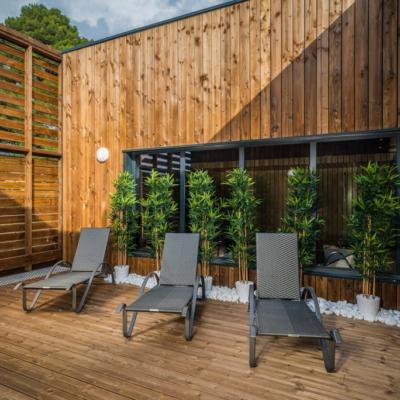 Vital spa Decathlon Village Bouc Bel Air -