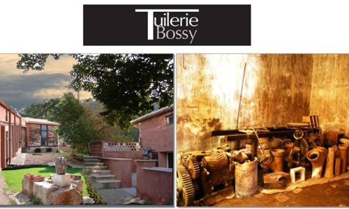 Les Indus'3days - Gardanne, tourisme industriel, made in Pays d'Aix