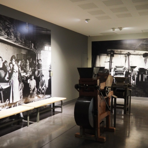 Musée Calisson du Roy René - Aix en Provence