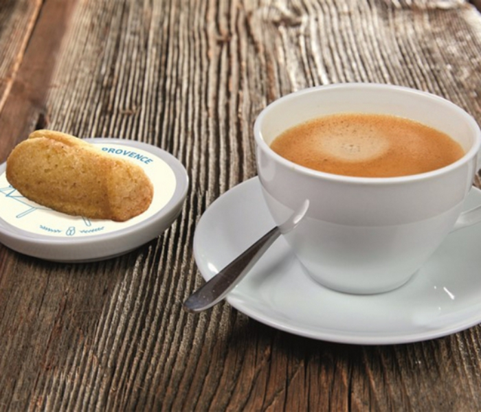 Le café cigale