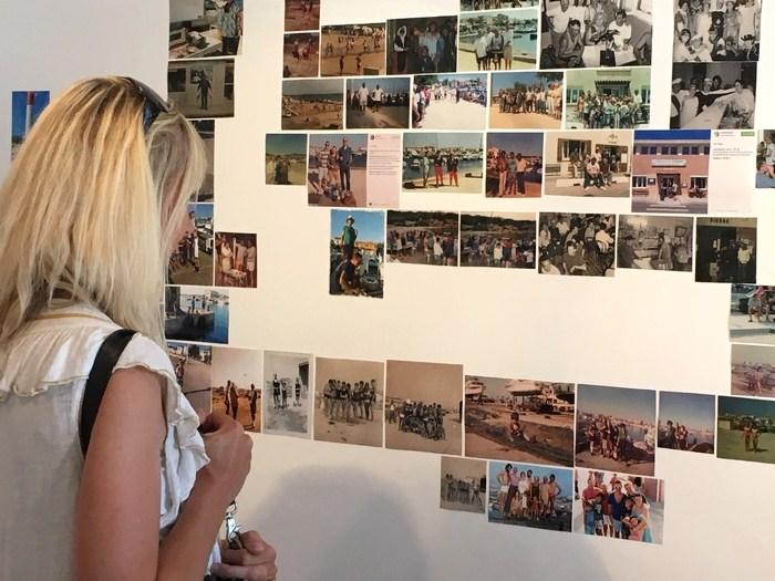 "Expo ""Le Grand Album"" musée de Carro - Martigues - Provence"
