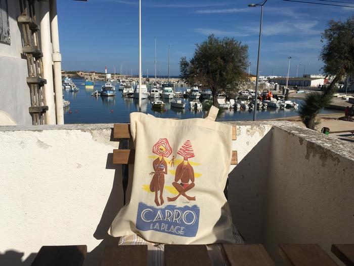 Les fêtes de Carro - La Côte Bleue - Martigues - Provence