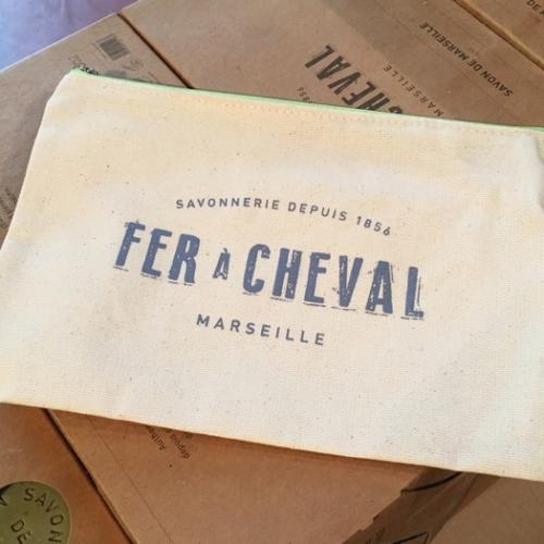 Boutique Savonnerie Fer à Cheval - Marseille