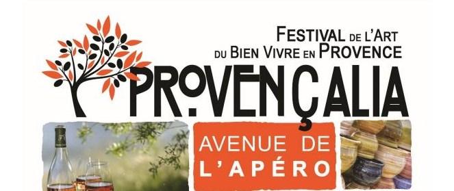 Provençalia, le meilleur de la Provence au pied du Garlaban !