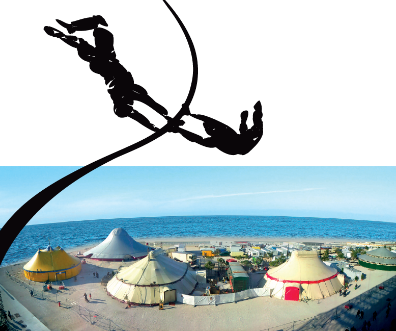 Marseille Provence accueille la 2e Biennale Internationale des Arts du Cirque ! #BIAC2017
