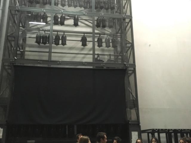 En Vadrouille au Grand Théâtre de Provence