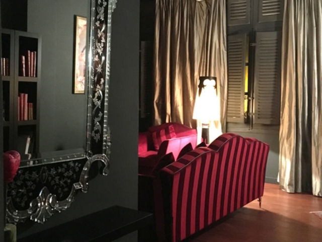 La Maison d'Aix - Aix en Provence