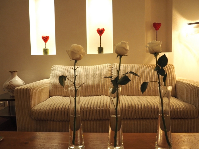 La Maison d'Aix, un Amour d'hôtel particulier ❤️