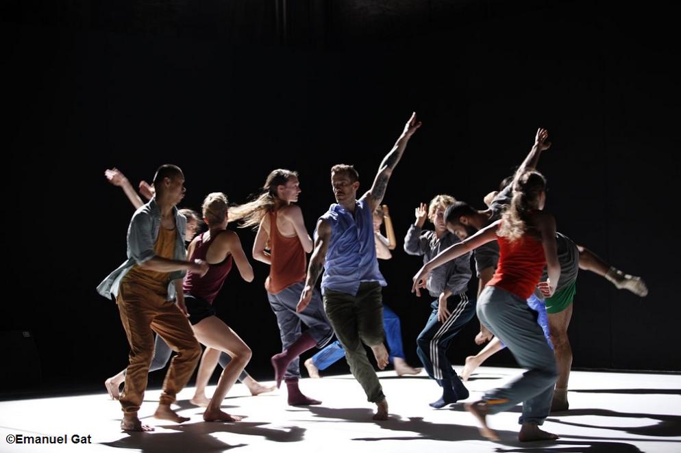 Gagnez vos places pour SUNNY, l'événement danse & électro au Grand Théâtre de Provence !