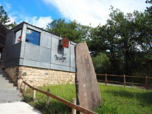 Musée Promenade Digne Les Bains - Cairn centre d'art
