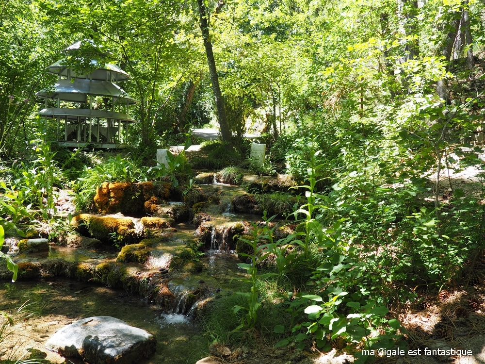 Le Musée Promenade, un musée dans un écrin de verdure en Provence