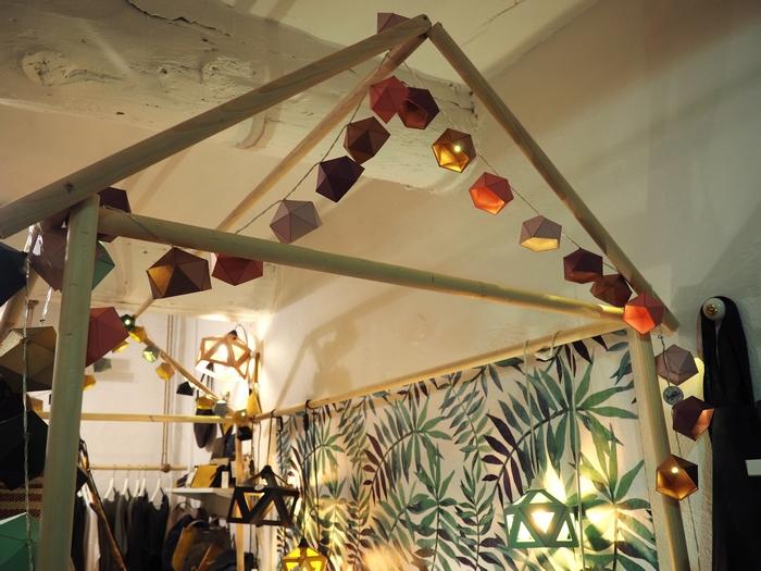 Aix & Co, la nouvelle boutique de créateurs, salon de thé, ateliers à Aix en Provence