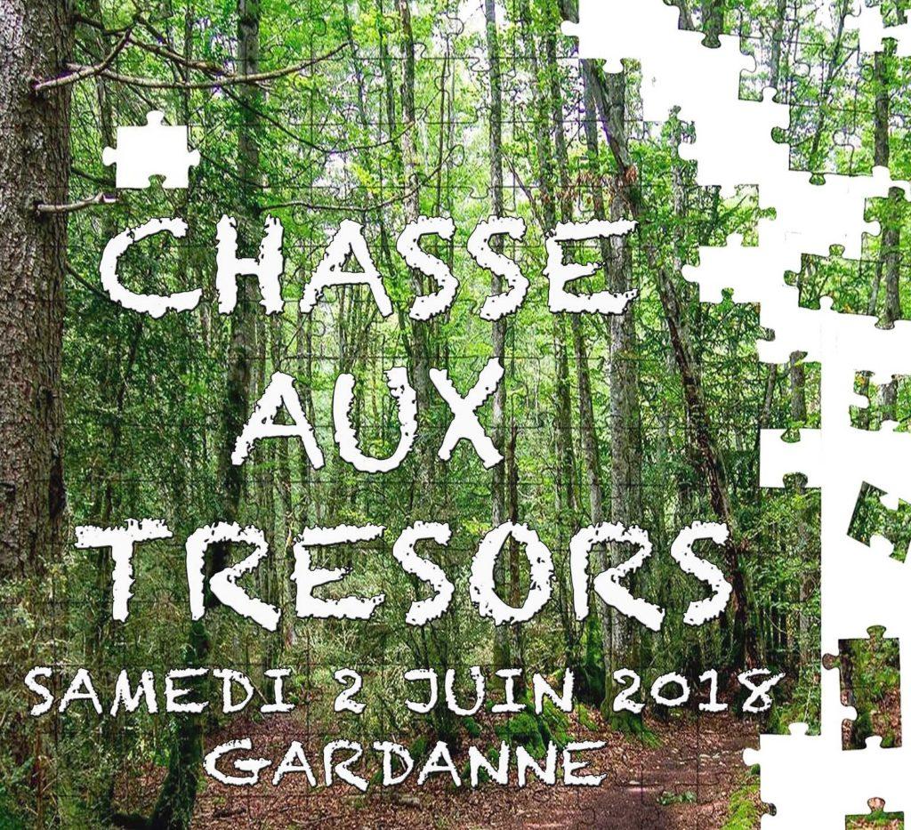 Chasse aux trésors - Sur les traces de Robin des Bois - Gardanne