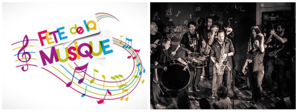 La Fête de la musique et les premiers concerts de l'été en Provence 🌞♪
