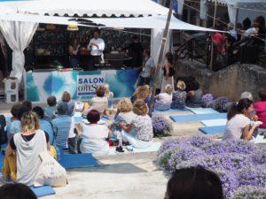 Salon Vivre Côté Sud Aix en Provence