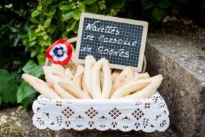 Navettes de Marseille à Rognes Biscuiterie de Rognes