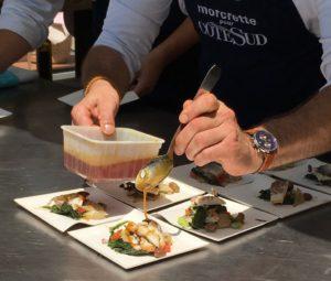 Salon Vivre Côté Sud - Démonstrations culinaires