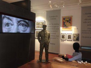 Musée Raimu Marignane - Escape Game